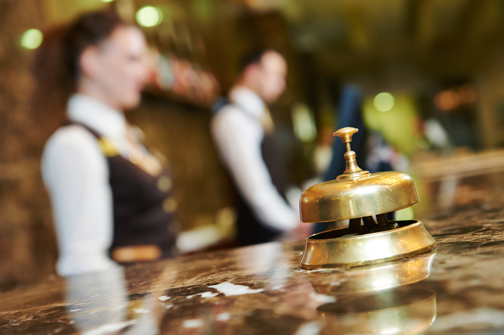 What guests expect from a hotel always changes. Gone are the days of cookie-cutter hotel guest experiences — now, it's all about a one-of-a-kind lodging with both charm and a wealth of tech amenities that make each visit seamless. Today's hotels are responding accordingly, too — here are 10 of the biggest trends and how they can help enhance hotel guest experience. Once upon a time, when hotel guests needed suggestions for dinner or entertainment, they walked downstairs and spoke one-on-one with the concierge. Now, though, the internet provides us with the same information, as well as customer reviews, virtual menus, reservation-making apps, etc. Still, a guest searching for ideas on their own does little to put a personal touch on their stay with a hotel. So, the Cosmopolitan in Las Vegas — among others, including Hilton — have used artificial intelligence to get the best of both worlds. For instance, at Cosmopolitan, guests can text and chat with Rose, the hotel's AI-based concierge. She makes restaurant suggestions and can tell guests where they'll get a great cocktail. She even leads them on art tours through the hotel, plays games with them, sends room service and more. There's only so much a photo gallery can show us before we decide to book a hotel room. That's why some accommodations have begun outfitting their website with augmented or virtual reality tours for guests who want to explore the rooms and amenities before they reserve. To that end, those renting spaces within a hotel for, say, a business conference or a wedding, can get a better feel for what they're getting, too. We've grown accustomed to using smart tech at home — from apps to tablets to voice-activated devices like Amazon's Alexa, we can easily check the temperature on the thermostat, set the alarm, find out the weather and more. This same comfort is coming to hotel rooms in 2019, too. Some hotels have added iPads or other tablets into rooms, from which guests can order towels, lower the lig
